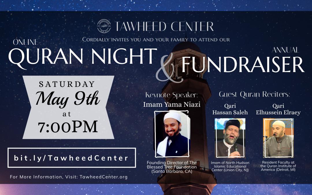 Ramadan Fundraiser